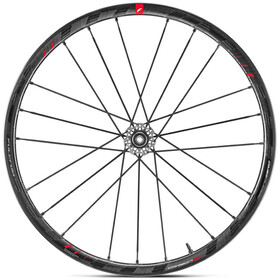 """Fulcrum Racing Zero Wheelset Road 28"""" XDR 11-12-speed Disc CL Clincher TL"""